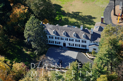 122 Old Church Rd aerial 04