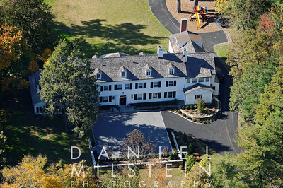 122 Old Church Rd aerial 02