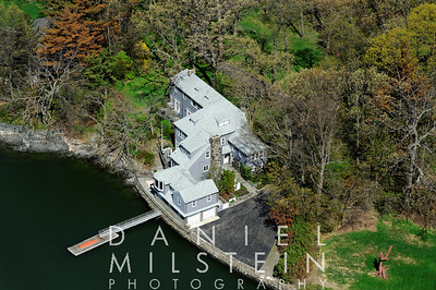 1248 Greacen Point Rd aerial 07