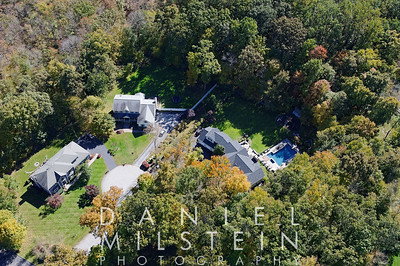 19 Wooded Way aerial 01