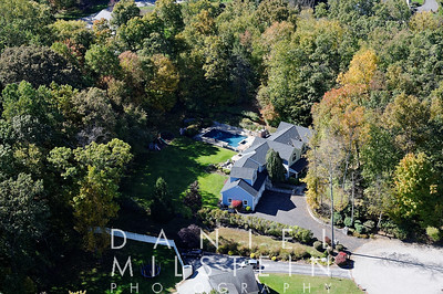 19 Wooded Way aerial 06