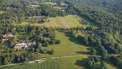 21 Upper Cross Rd aerial video