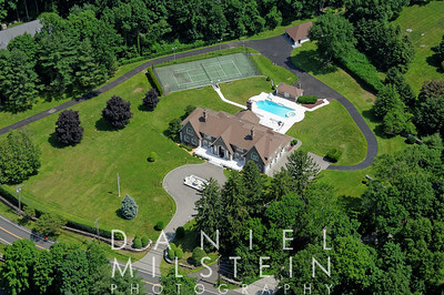 261 Round Hill Rd aerial 12