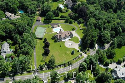 261 Round Hill Rd aerials