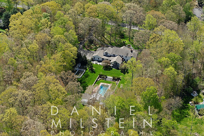 334 Lost District Dr aerial 13