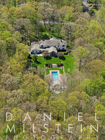 334 Lost District Dr aerial 12