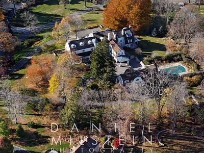 27 Country Club - aerials
