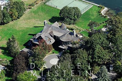 408 Grace Church St aerial 14