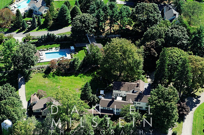 652 Ridgefield Rd aerial 13