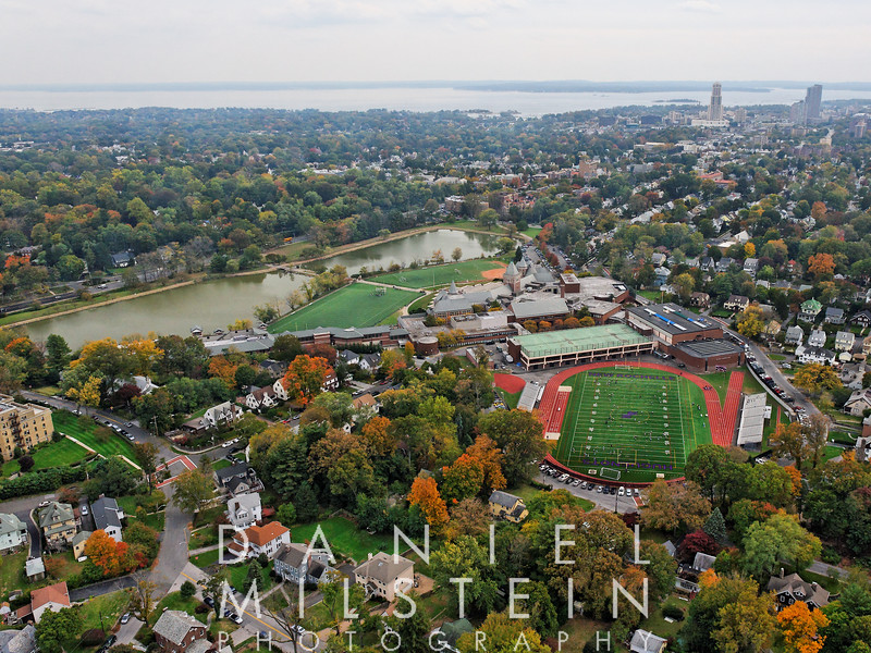 New Rochelle HS aerial 022