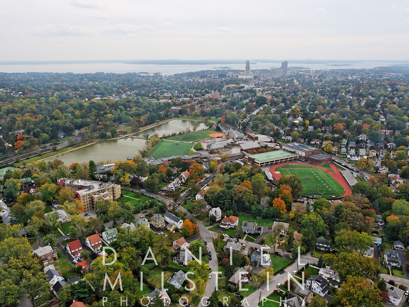 New Rochelle HS aerial 016
