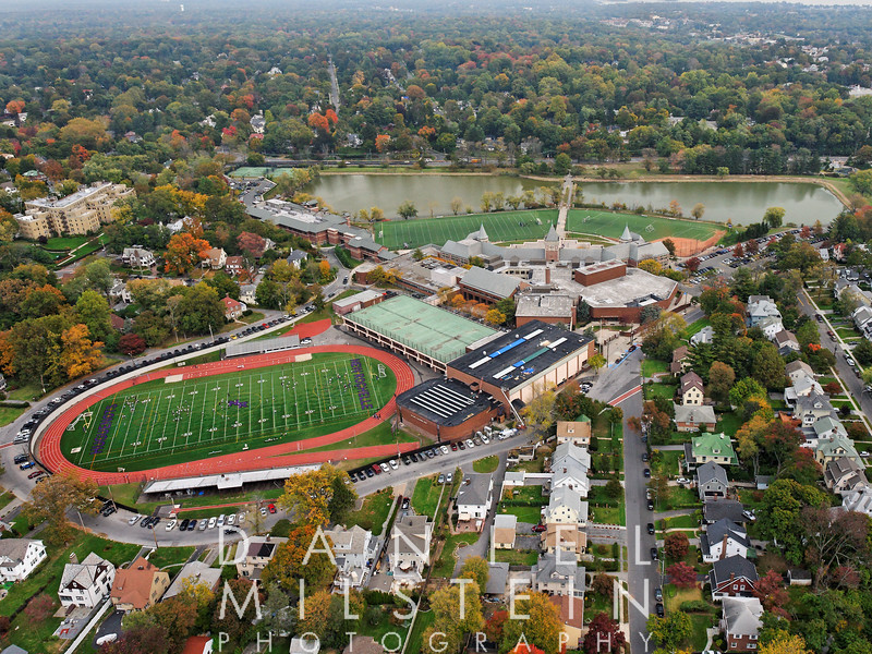 New Rochelle HS aerial 040