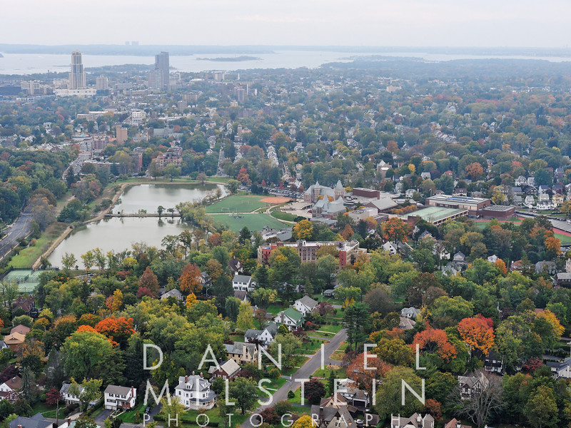 New Rochelle HS aerial 001