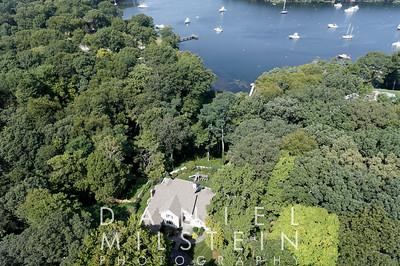 105 Cove Rd aerial 09