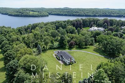 46 E Lake Dr aerial 13