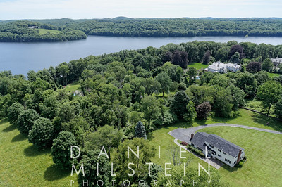 46 E Lake Dr aerial 17