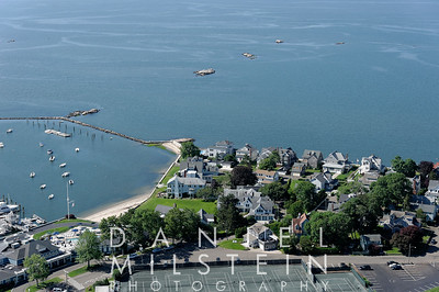 57 Island View Ave aerial 01