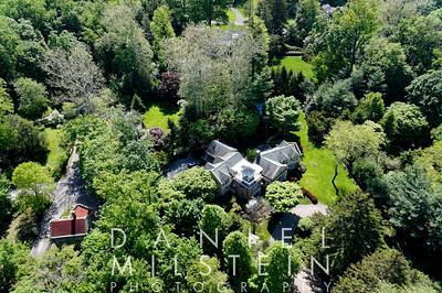 6 W Sunnyside Ln aerial 13