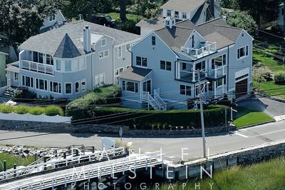 92 Harbor Rd aerials