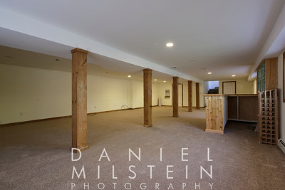 1 Howe Circle 17 basement