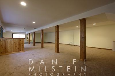 1 Howe Circle 16 basement