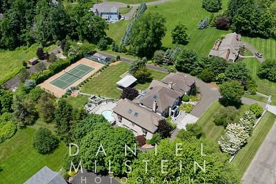 10 Old Castle Dr aerial 11