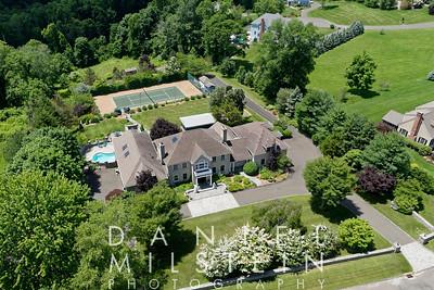 10 Old Castle Dr aerial 14