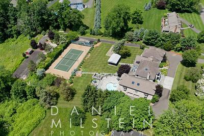 10 Old Castle Dr aerial 10