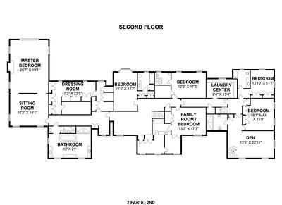 2 Fargo Ln 2nd Floor