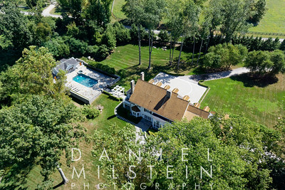 205 W Patent Rd aerial 18