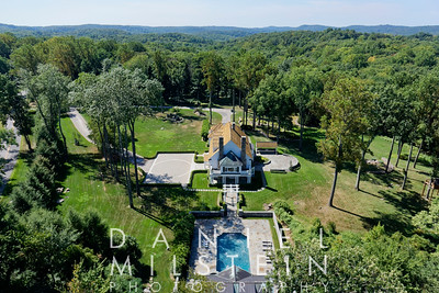 205 W Patent Rd aerial 03