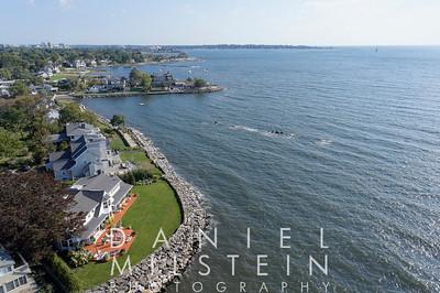 210 Shore Rd aerial 02