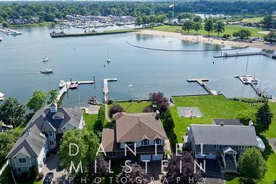 520 Shore Acres Dr aerial 11
