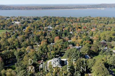65 Field Terrace aerial 05
