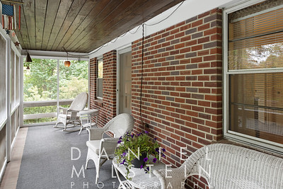 8 Spring Hill Rd 23 - screened porch