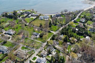 1014 Pequot Ave aerial 02