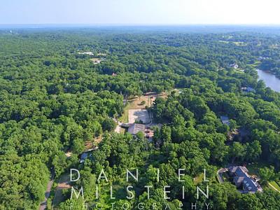 1016 Lake Ave aerial 01