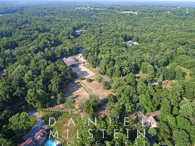 1016 Lake Ave aerial 12