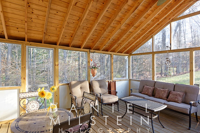 108 Millertown Rd 20 - screened porch