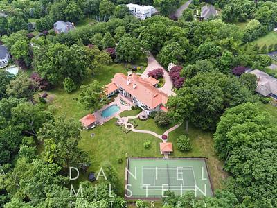 120 Polly Park Rd aerial 11