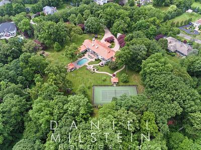 120 Polly Park Rd aerial 12