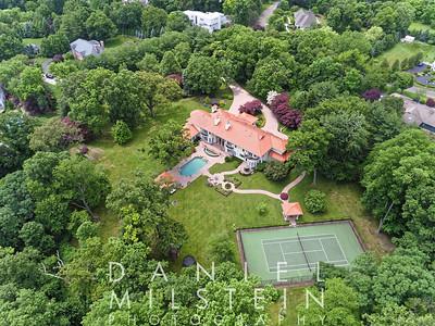 120 Polly Park Rd aerial 08