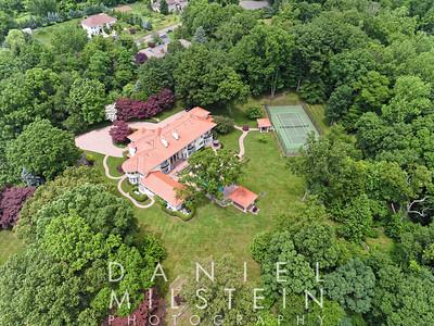 120 Polly Park Rd aerial 06