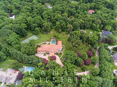 120 Polly Park Rd aerial 20