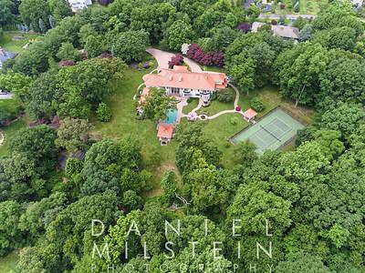 120 Polly Park Rd aerial 14