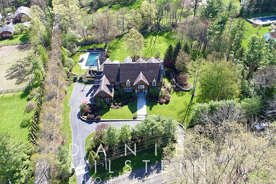270 Taconic Rd aerial 01