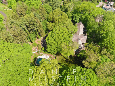 5 Sidney Lanier Ln aerial 06