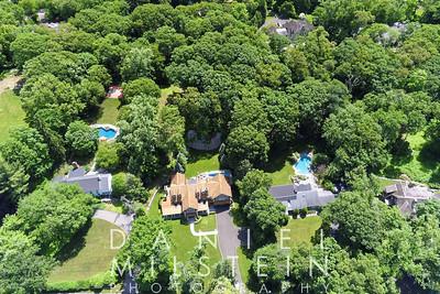 53 Hillside Rd aerial 09
