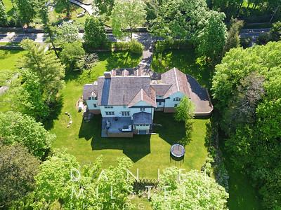 542 Lake Ave aerial 06
