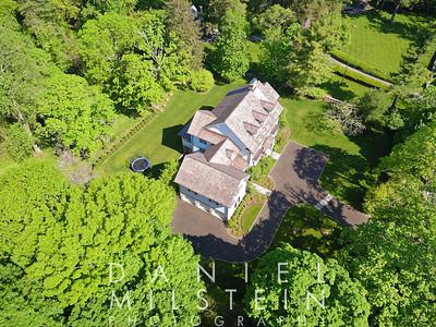 542 Lake Ave aerial 09